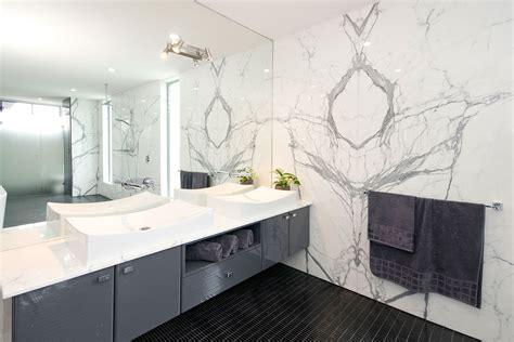 Statuario Marble Bathroom by Project Australia Galleries Gt Bathroom