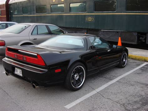 1991 acura nsx other pictures cargurus