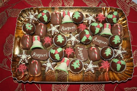 christmas themed chocolates the cake boutique vi