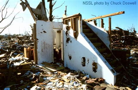 Tornado Bathroom Or Stairs Tornado Safety Tornado Faq