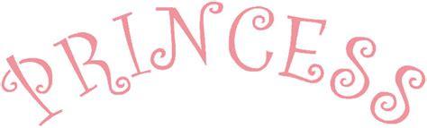 princess letter template stencil walltowallstencils