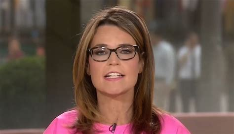 savannah guthrie to anchor nbc nightly news monday evening variety girls with glasses savannah guthrie today show on