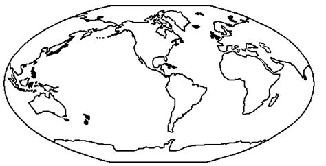 coloring page of globe globe coloring pages 10
