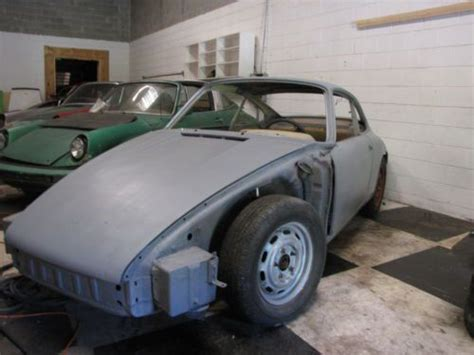 porsche 912 race car for sale buy used 1968 porsche 912 chassis for restoration
