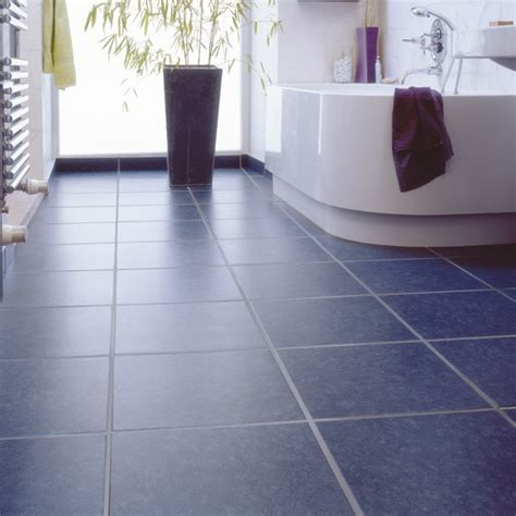 is vinyl tiles harmful to your health