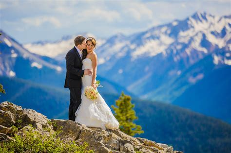 Aspen, CO Wedding Photographer   Dreamtime Images