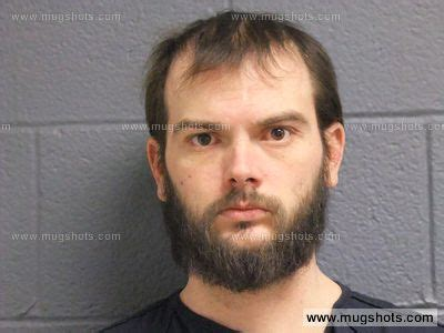 Gladwin County Arrest Records Robert Mercer Mugshot Robert Mercer Arrest Gladwin County Mi