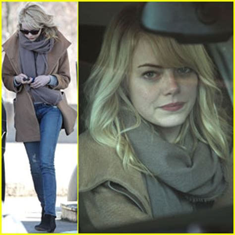 Emma Stone Official Twitter | 2013 march just jared page 44