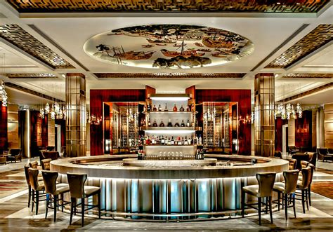 luxury bar design home design ideas