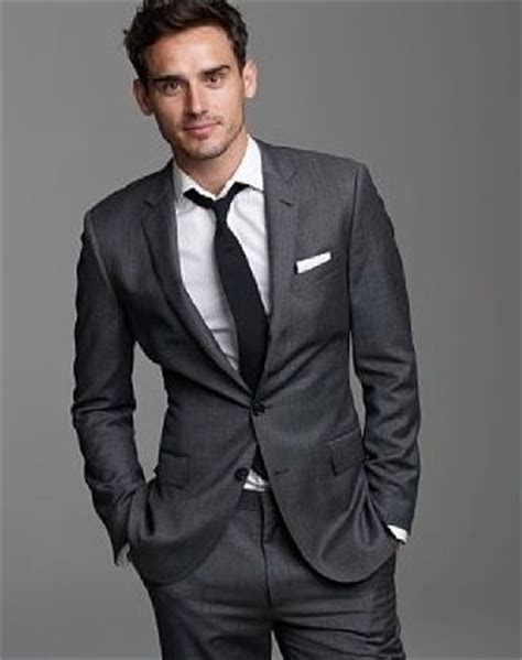 17 best ideas about gray suit on grey