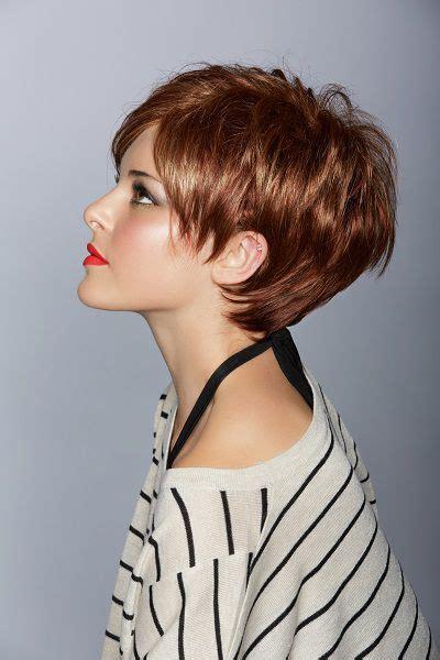 couleur cheveux tres court coupe courte en
