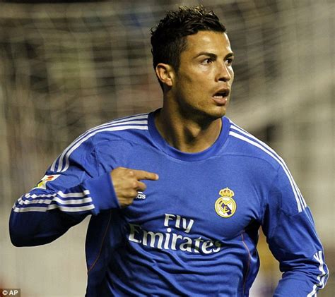 Rompi Sweater Real Madrid Cr7 cristiano ronaldo could overtake raul as real madrid s all