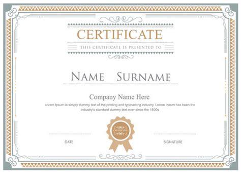 elegant gift voucher template by get certificates 12 sle blank gift certificate templates sle