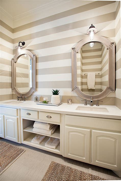 Bathroom Wallpaper Stripes interior design ideas home bunch interior design ideas