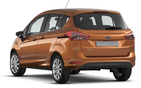 listino auto al volante listino ford b max prezzo scheda tecnica consumi