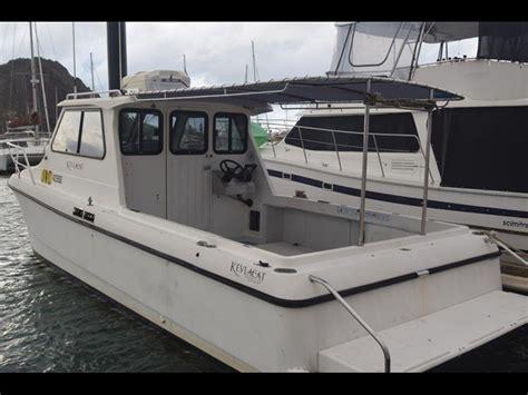 kevlacat boats for sale australia kevlacat 8 0 hardtop for sale trade boats australia