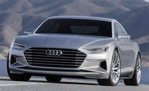 Audi Usa Phone Number 2016 Audi A6 Avant In Usa Html Autos Post
