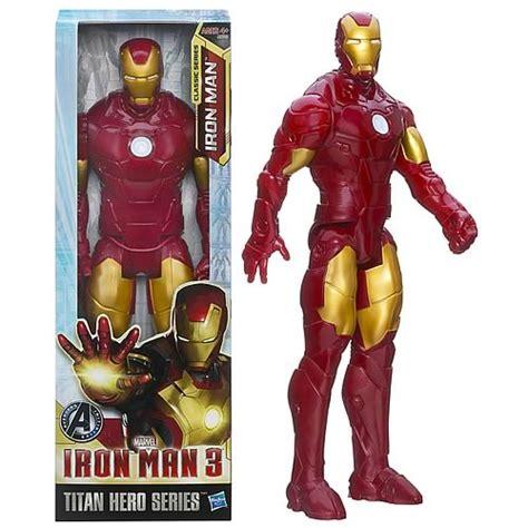 Figure Iron 3 Cosbaby Toys Mainan Toys iron 3 titan heroes 12 inch figure hasbro iron figures at