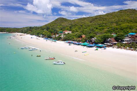 best resorts near bangkok 5 islands near bangkok bangkok magazine