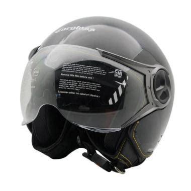 Diskon Helm Cargloss Moto 3 Snail Cross Fullface Blue helm cargloss blibli