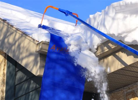 Roof Rake Prevent Dams Best The Best Tools For Conquering And Snow Huffpost