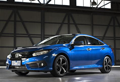 honda civic 2017 sedan 2016 honda civic sedan gets 1 8l in australia hatch and