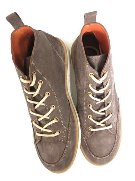 Sepatu Boots Rockers veras x the casual connoisseur vronksy boot proper magazine