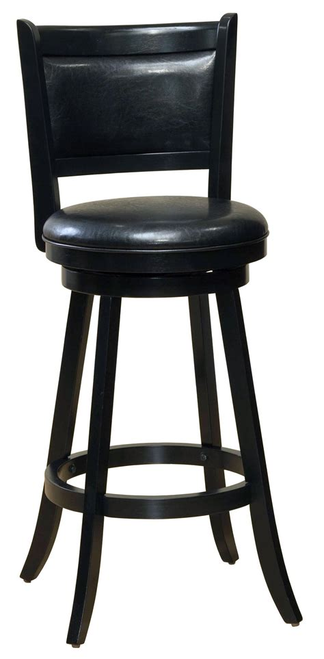 24 Wood Swivel Bar Stools by Wood Stools 24 Quot Counter Height Dennery Swivel Bar Stool