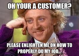 Customer Service Memes - customer service 171 customerng