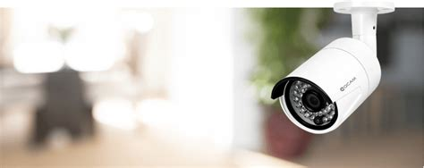 exterior surveillance cameras for home outdoor