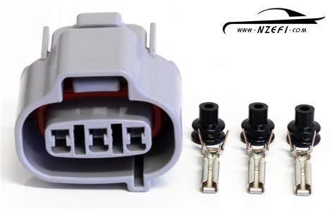 speed motor connector toyota speed sensor connector