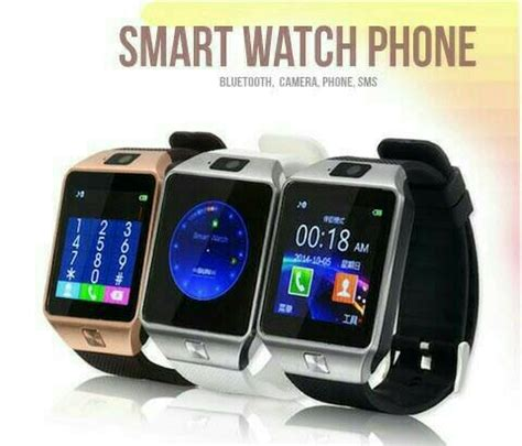 Jam Tangan Plus Handphone jual beli jam tangan hp handphone kado ulang lu senter