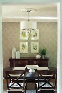 dining room accent wall dining room accent wall feature wall pinterest