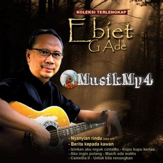 download mp3 gratis ebiet g ade masih ada waktu ebiet g ade masih ada download search results lagu