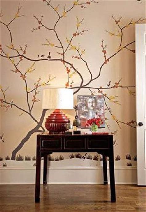 creative ideas  modern wall decoration  small cracks  imperfections