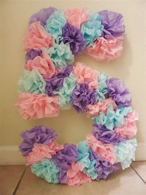 Paper Craft Ideas For Birthday - creative tissue paper crafts for and adults hative