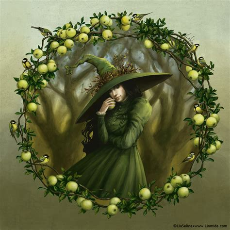440 best images about cottage witch on pinterest witches by liaselina on deviantart
