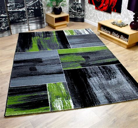 Lime Green And Black Area Rugs by Black And Green Rugs Roselawnlutheran