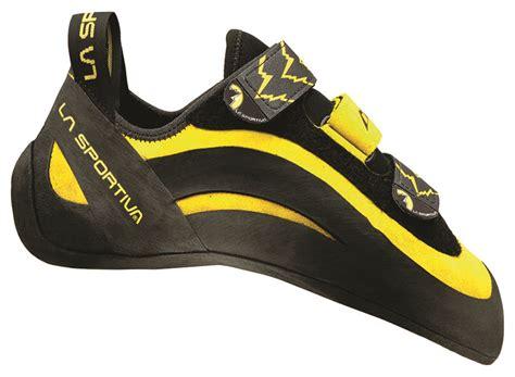 la sportiva climbing shoes review gear review la sportiva miura vs climbing shoe