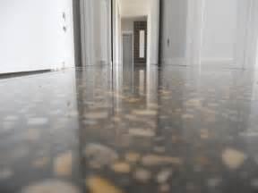 epoxy vs polished concrete a comprehensive guide