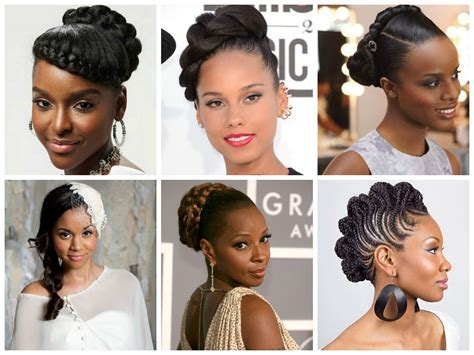 American Wedding Hairstyles Micro Braids by American Wedding Hairstyles Micro Braids Hairstyles