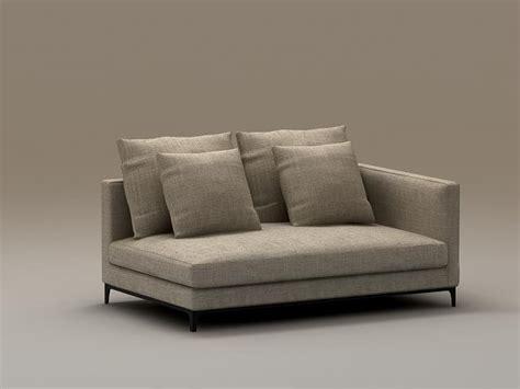 Sofa Rechts by Camerich Sofe I Le Crescent Rechts Sofa 160x103 Cm