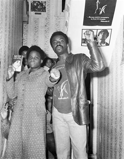 black and british a photo essay interview neil kenlock british black panthers neo griot
