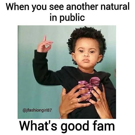 Baby Hair Meme - 36 best images about natural hair memes on pinterest