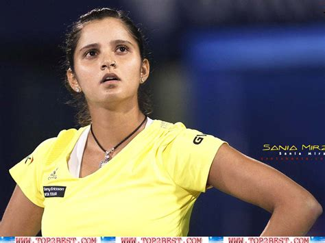 biography sania mirza sania mirza 2014 top 2 best