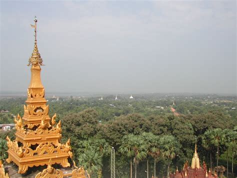 The Place In Bago City Bago Myanmar