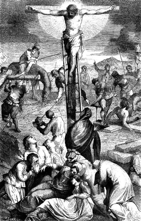 The Crucifixion   ClipArt ETC