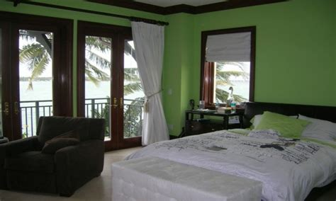 green bedroom walls decorating ideas green wall design