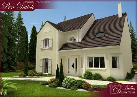 maison möbel mod 232 le et plans bd caravelle du constructeur belles demeures
