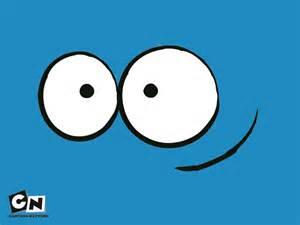 downloads mans 227 foster papel parede blu cartoon network